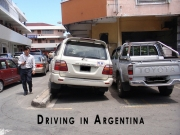 Winnipeg's Worst Drivers Argentine Driving