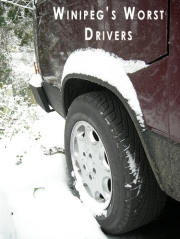 Winnipeg's Worst Drivers